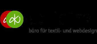 achteins // büro für textil- und webdesign // in fulda